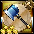 FFRK Blessed Hammer FFIII