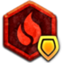 FFRK Dampen Fire Icon.png