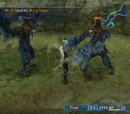 FFXII Wing Spear