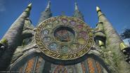 FFXIV Sanctum of the Twelve