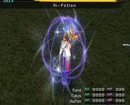 FFX Hi-Potion