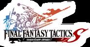 Final Fantasy Tactics S Logo