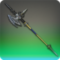 Halonic Ostiary's Halberd from Final Fantasy XIV icon