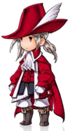 Luneth-RedMage