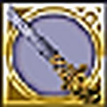 PFF Joyeuse FFXII Icon.png