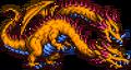 PFF Two Headed Dragon