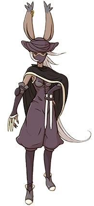 Assassin (Tactics A2)