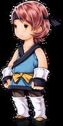 Arc-Monk
