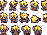 Cloud Strife/Other appearances