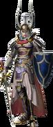 DFFNT Warrior of Light Costume 01-B