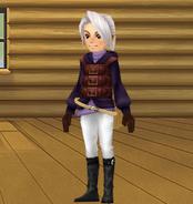 FFIII Virtual World Luneth