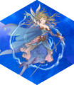 FFLII Siren Ω Rank 7 Phantom Stone