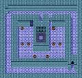 FFMQ Ice Pyramid F4 - Inside