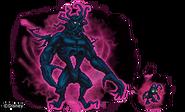 FFRK Ultimate++ Darkside & Shadows KH