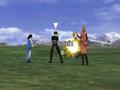 FFVIII Rinoa Attack