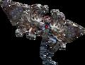FFXIII enemy Pijavica
