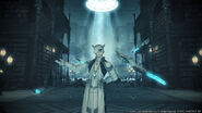 FFXIV Endwalker Sage screenshot 1