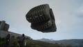 Magitek Engine from FFXV