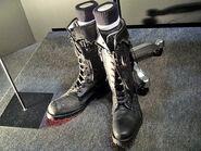 Noctis botas