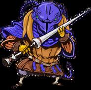 PAD Dragoon