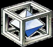 WarpCube
