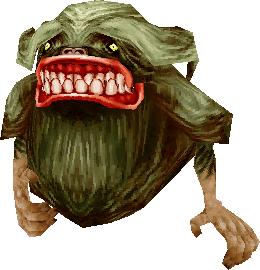 Yeti (Final Fantasy IX)