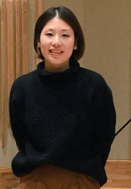 Yuko Komiyama