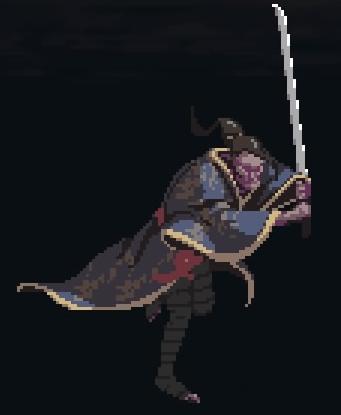 Ронин (Final Fantasy XV)