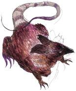 Amano Rat