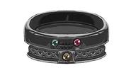 Caliginous Bracelet artwork for Final Fantasy VII Remake