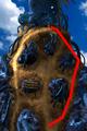 Condor War enemy path 14