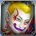 DFFOO Kefka Enemy Icon