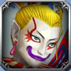 DFFOO Kefka Enemy Icon