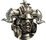 Gabranth/Dissidia (PSP)