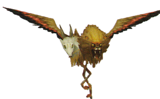 Chimera (The 4 Heroes of Light)
