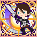 FFAB Lion Heart - Squall Legend UR