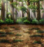 FFBE Protta Forest BG