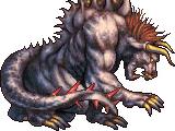 Behemoth (Final Fantasy II)
