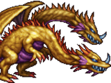 Drago bicefalo (Final Fantasy)