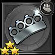 FFRK Diamond Knuckle FFVII