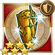 FFRK Golden Shield FFII