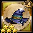 Grimoire Hat