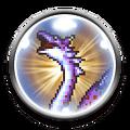 FFRK Syldra Icon