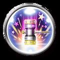 FFRK Toy Box Hammer Icon