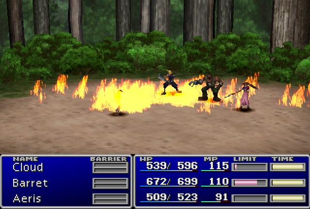 Inferno Fang (item)