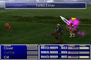 FFVII Turbo Ether