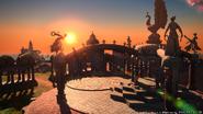 FFXIV Endwalker Thavnair screenshot 2