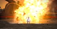 FFXIV Wildfire Detonate