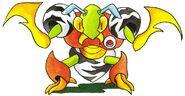 Mantis Ant (FFA) copy