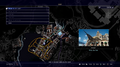 Photo Op Park Map from FFXV